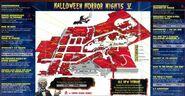 HHN 1995 Map