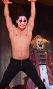 Clown Boy Dancer 2