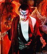 HHN Orlando Vampire 2
