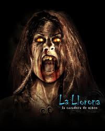 La Larrona