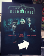 The Horrors of Blumhouse (Hollywood) | Halloween Horror Nights Wiki