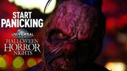 We Know What Scares You – Universal Orlando's Halloween Horror Nights 30 Teaser -Version 1-