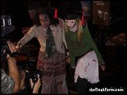 HHN 2006 Zombies 3