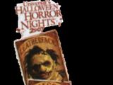 Halloween Horror Nights 2007 (Hollywood)