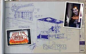Hells Kitchen Roach Man-0