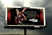 HHN 26 TCM Billboard