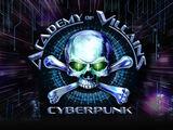 Academy of Villains: Cyberpunk