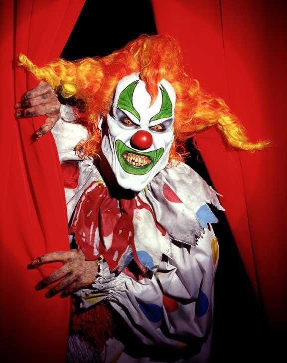 Halloween Clown.Jack The Clown Halloween Horror Nights Wiki Fandom