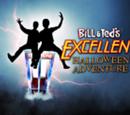 Bill & Ted's Excellent Halloween Adventure (2014)
