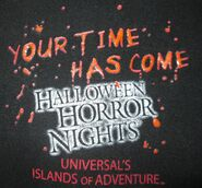 Halloween Horror Nights: Islands of Fear | Halloween Horror