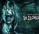 Urban Legends: La Llorona