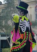 Esqueleto Muerte Stiltwalker 5