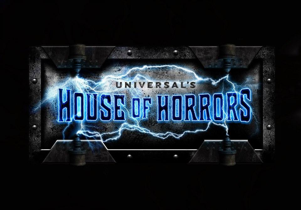 Universalu0026#039;s House Of Horrors