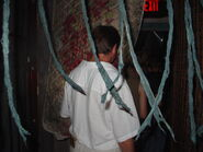 HHN 15 Body Collectors Hanging Stuff