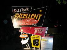 BAT 2004 Sign