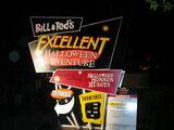Bill & Ted's Excellent Halloween Adventure (2004)