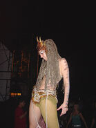 Terra Lady 10