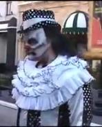 Tony The Clown 1 (2006)