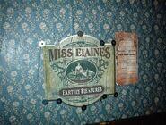 HHN XIV Miss Elaines