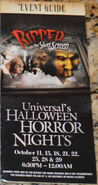 HHN 19 Movie Monsters Event Guide