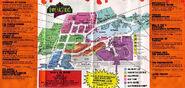 HHN 1992 Map