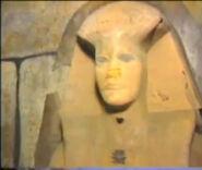 The Mummy 1999 Sarcophagus