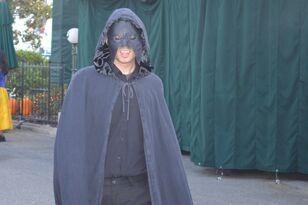 Trick 'r Treat Steve Wilkins in Costume