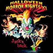 HHN XI Jack Shirt