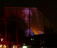 Blood Mary Projection 1