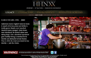 HHN 2010 Website 28