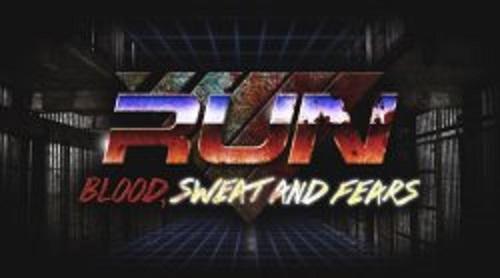 RUN: Blood, Sweat and Fears   Halloween Horror Nights Wiki ...