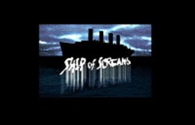 ship of screams