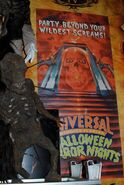 HHN Hallowd Past Props 56