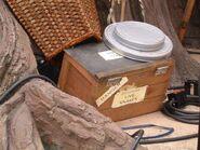 Infestation Danger Box