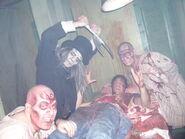 Screamhouse 3 Scareactors 4