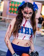 Chainsaw Cheerleader 2