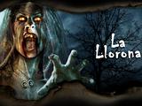 La Llorona (Character)