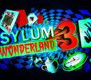 Asylum in Wonderland 3D