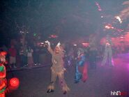 HHN 2001 Parade 1