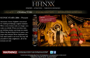 HHN 2010 Website 35