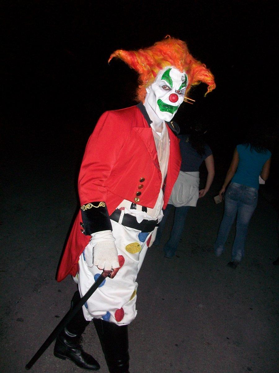 jack the clown hhn 10 by razor paws d319jmbjpg