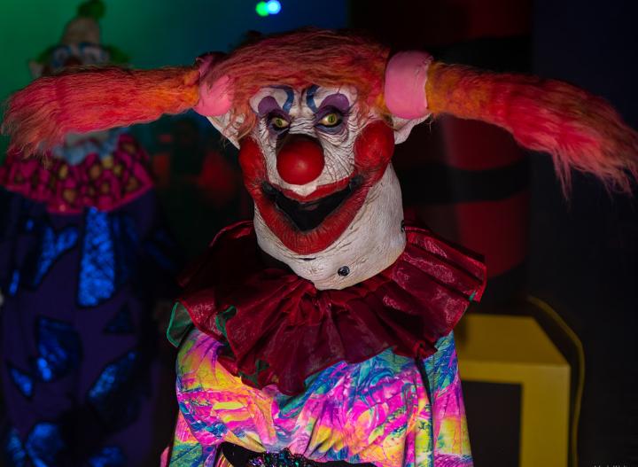 Daisy The Clown Girl Halloween Horror Nights Wiki Fandom