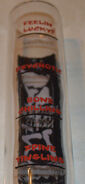 HHN 13 Long Shot Glass Back