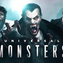 Universal Monsters: Music by Slash | Halloween Horror Nights Wiki ...