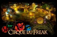 Cirque Du Freak Logo 2