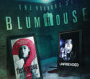 The Horrors of Blumhouse: Chapter Two
