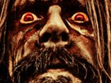 Rob Zombie's House of 1000 Corpses: In 3-D Zombievision