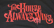 HHN 21 House Shirt Front