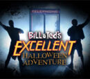 Bill and Ted's Excellent Halloween Adventure (Orlando 2011)
