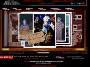 HHN 1994 Horrorwood Website